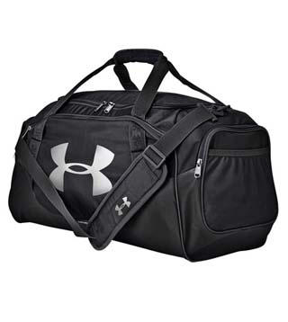 Undeniable Duffel Large