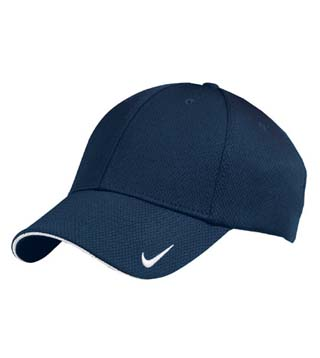 Dri-Fit Mesh Flex Sandwich Cap