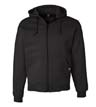 7033 - Crossfire Heavyweight Power Fleece Jacket with Thermal Lining