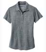 838961 - Ladies' Crosshatch Polo