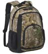 BG207C - Camo Xtreme Backpack