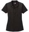 CS419 - Ladies' Lightweight Snag-Proof Polo