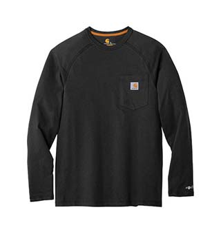 Cotton Delmont L/S T-Shirt