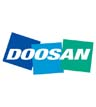 "DV1-014 - 36"" Doosan Wall Graphic"
