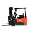 DV1-018 - Miniature Electric Forklift Model Truck