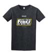 DV1-020 - May The Forks Be With You Tee