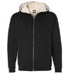 EXP40SHZ - Sherpa Lined Full-Zip Sweatshirt