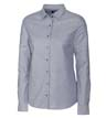 LCW00003 - Ladies L/S Stretch Oxford