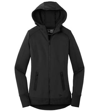 Ladies' Venue Fleece Full-Zip Hoodie