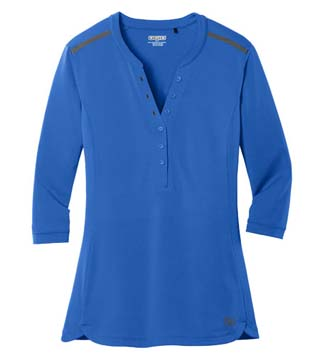 Ladies' Fuse Henley
