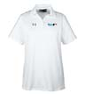 MLB-DV1-1309537 - Doosan MLB Ladies Tech Polo