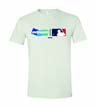 MLB-DV1-64000 - Doosan MLB Soft T-Shirt