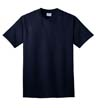PC54 - 5.5-oz 100% Cotton T-Shirt